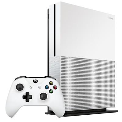 Игровая приставка Microsoft Xbox One Б/У