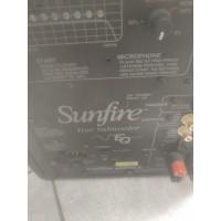 Сабвуфер Sunfire TS-EQ10