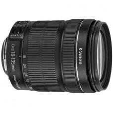 Универсальный объектив Canon EF-S