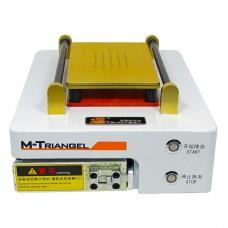 """Автоклав с вакуумным сепаратором M-Triangel M2 7"""""""