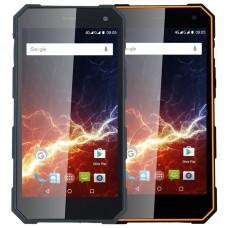 Смартфон myPhone Hammer Energy Black