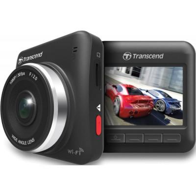 Видеорегистратор Transcend DrivePro 200 Б/У