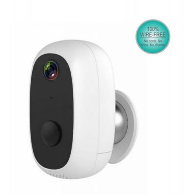 Камера наблюдения Smart WIFI Camera with Battery ZS-GX5 Б/У