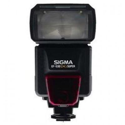 Вспышка Sigma EF-530 DG Б/У