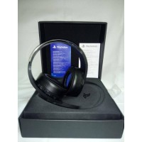 Наушники Sony Platinum Wireless Headset for PS4 [CECHYA-0090]