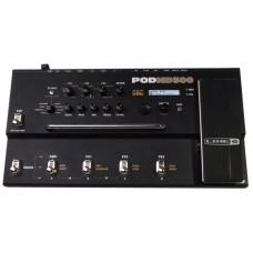 Гитарный процессор Line 6 POD HD300