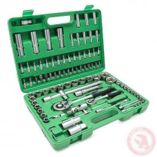 Набор инструментов Intertool ET-6094SP