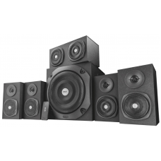 Акустическая система Trust Vigor 5.1 Surround Speaker