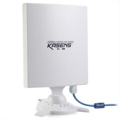 KASENS N9600 6600 МВт 150 Мбит 802.11b/g/n беспроводной usb-адаптер WIFI