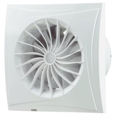 Вытяжной вентилятор Blauberg Sileo 150 Б/У