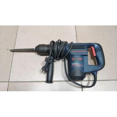 Отбойный молоток Bosch GSH 3 E Б/У