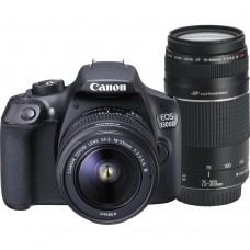 Фотоаппарат Canon EOS 1300D
