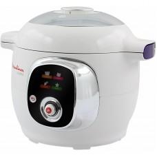 Мультиварка-скороварка Moulinex CE7011 Cook4Me