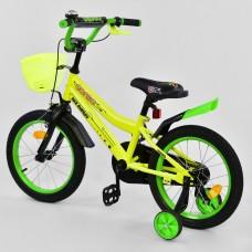 """Велосипед Corso 16"""" Max Energy R"""