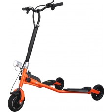 Дрифт-трайк WindTech Crazy Scooter
