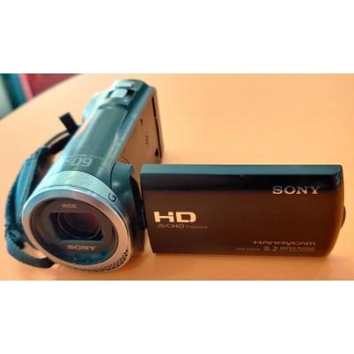 Видеокамера Sony HDR-CX330E Б/У