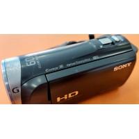 Видеокамера Sony HDR-CX330E