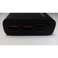 Внешний аккумулятор (Power Bank) Energea AlupacPD2 20000mAh PD+QC3.0