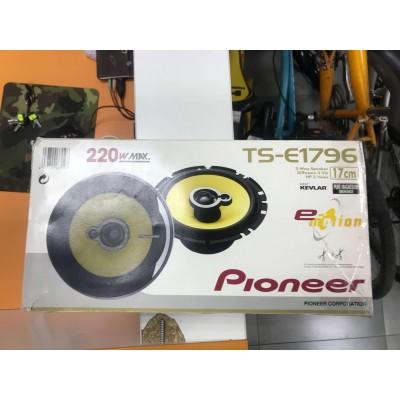 Коаксиальная акустическая система Pioneer TS-E1796