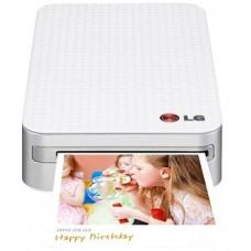 Принтер LG Pocket Photo PD233