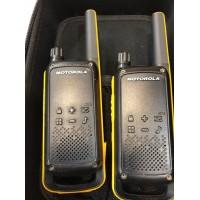 Рация Motorola TLKR T82 Extreme