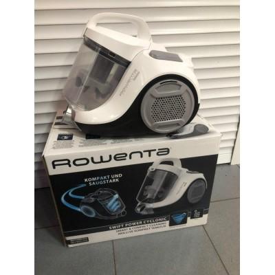 Пылесос безмешковый Rowenta Swift Power Cyclonic RO2957EA