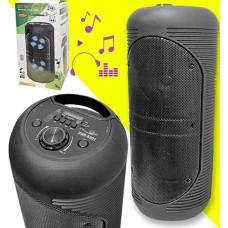 Портативная колонка Bluetooth ZQS-5201