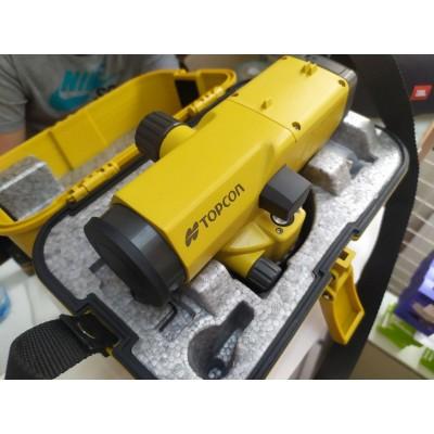 Оптический нивелир Topcon AT-B4A
