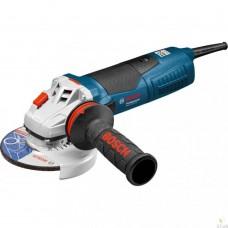 Болгарка (угловая шлифмашина) Bosch GWS 17-125