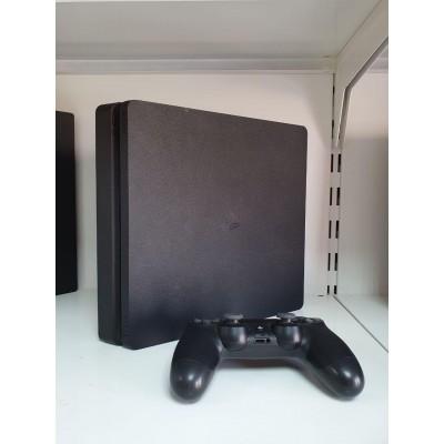 Игровая приставка Sony PlayStation 4 1TB Slim Б/У