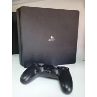 Игровая приставка Sony PlayStation 4 1TB Slim