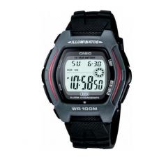 Часы наручные Casio HDD-600-1AVEF