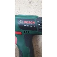Аккумуляторная дрель-шуруповерт Bosch PSR 10,8-LI