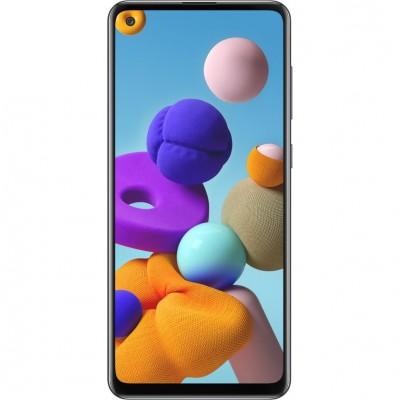 Samsung Galaxy A21s Б/У