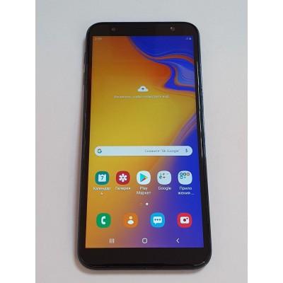 Samsung Galaxy J6 Plus 2018 (SM-J610F)