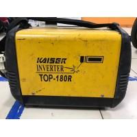 Сварочный инвертор Kaiser TOP-180 R