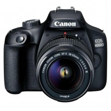Фотоаппарат Canon EOS 4000D Kit (18-55mm)