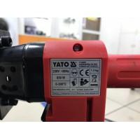 Паяльник для пластиковых труб YATO YT-82250