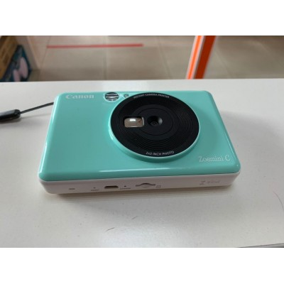 Портативная камера-принтер Canon ZOEMINI C CV123