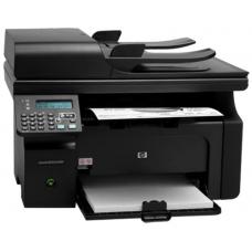 МФУ HP LaserJet Pro M1212nf MFP