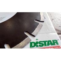 Диск алмазный по асфальту Distar 1A1RSS/C1S-W