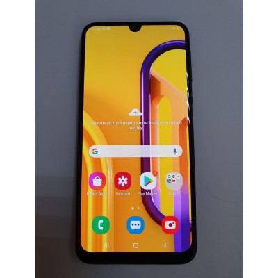 Samsung Galaxy M30s 2019 (SM-M307F) Б/У