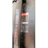 Сварочный инвертор Dnipro-M ММА 250