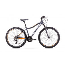 Горный велосипед Romet 601