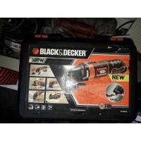 Реноватор Black+Decker MT300KA
