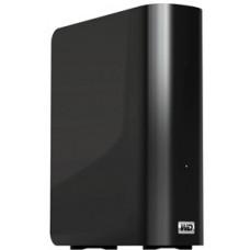 Внешний HDD-накопитель Western Digital My Book Essential