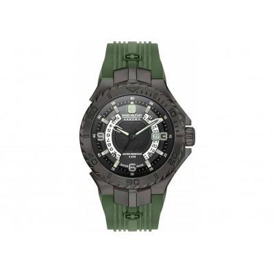 Часы наручные Swiss Military-Hanowa 06-4327.13.007.06