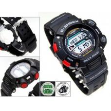 Часы наручные Casio G-Shock Mudman