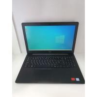 Ноутбук Dell Inspiron 3580