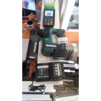 Аккумуляторный перфоратор Makita HR 166 DWAE1